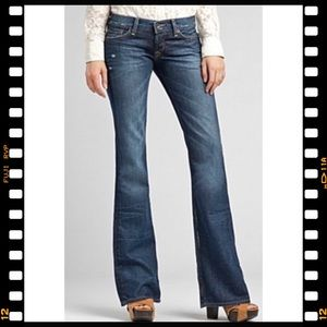 Lucky Brand Lil Maggie Jeans Size 2 NWT